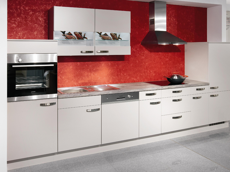 Maatwerk Greeploze Keuken : binnenleven maakt kwaliteit keukens op ...