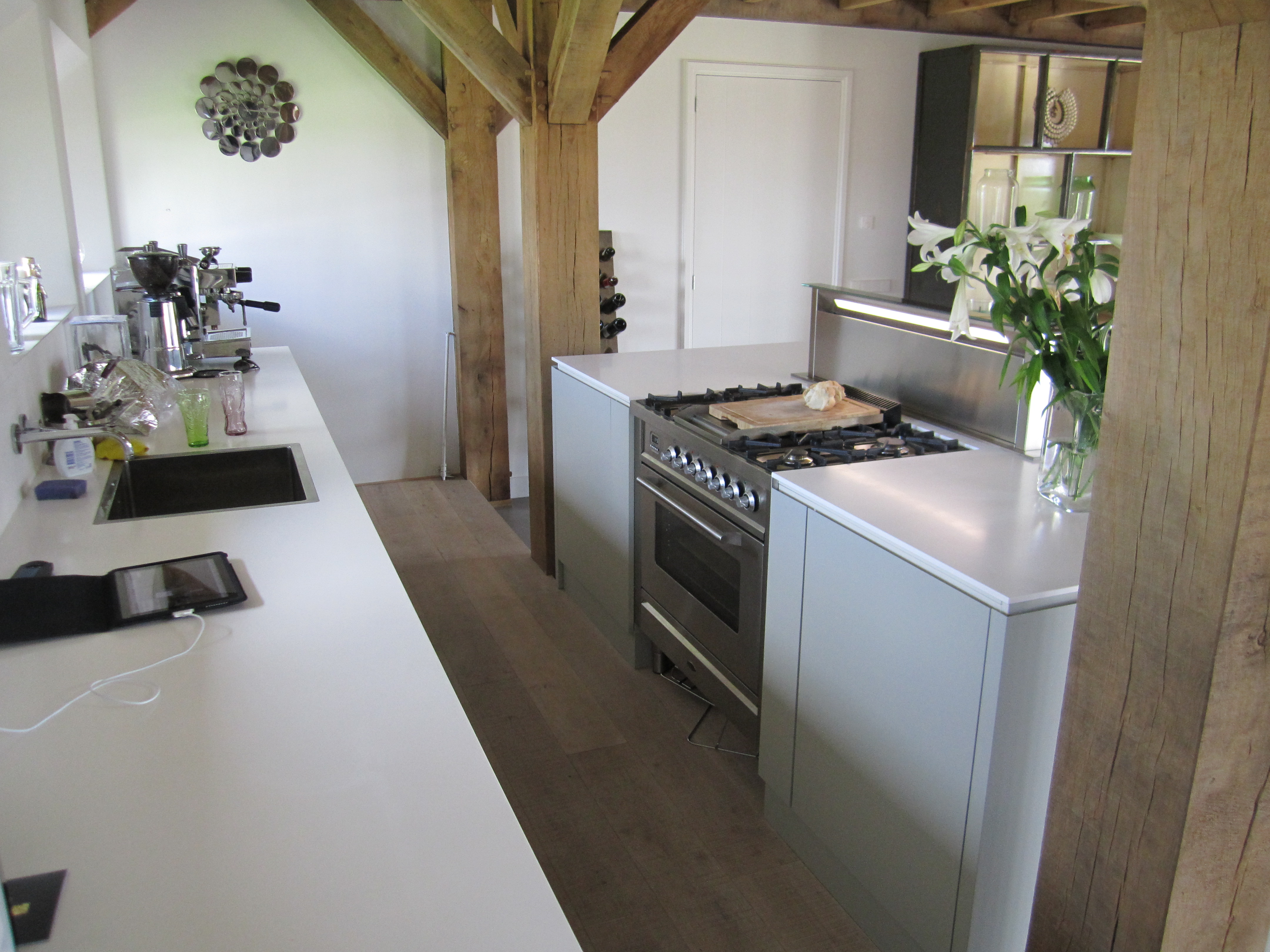Oude keuken verwijderen beste ideen over huis en interieur - Mobel ravensburg ...